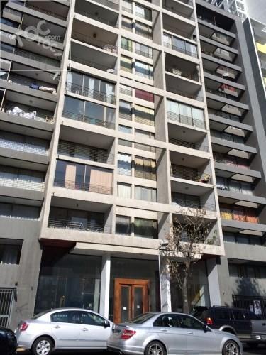 Excelente y Centrico departamento Metro U de Chile 1 dormitorio 1 baño