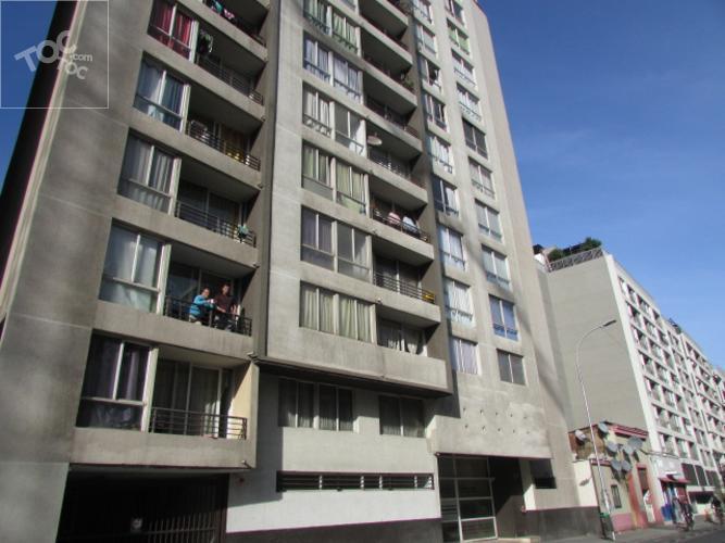 Barrio Londres - Eleuterio Ramírez / San Francisco