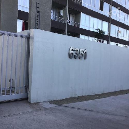 San Petersburgo 6351 (+ Estacionamiento /+ Bodega), Condominio Ciudad del Niño II