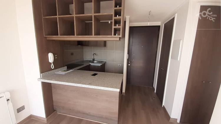 Departamento Nuevo a Estrenar 2 Habitación, 1 baño Estación Metro Ciudad del Niño