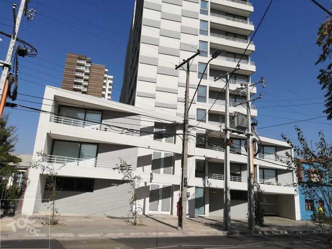 (ADM) Santo Domingo 4272, Quinta Normal