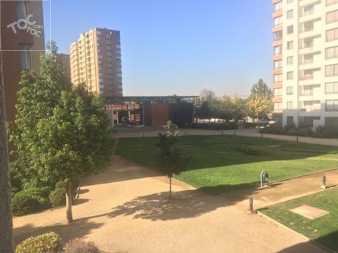 Los Nogales-Santiago - Cuadro Verde / Av. Los Pajaritos