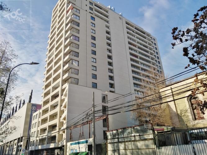 Hospital J.J Aguirre - Olivos / Independencia