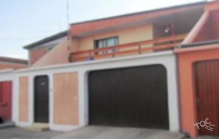 Casa en Arica