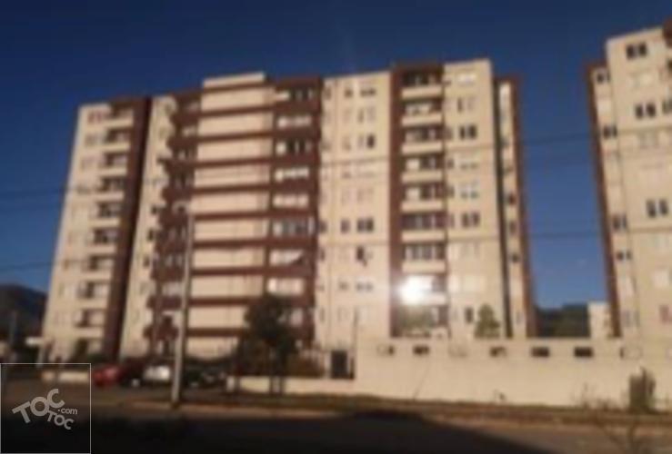 Departamento en La Serena