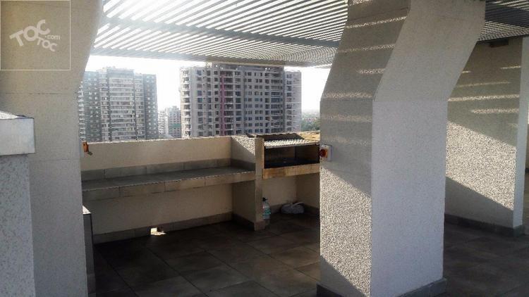 Santo Domingo 3905, Condominio Quinta Suite