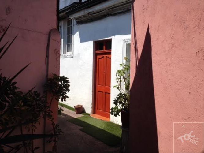 Purisima / Barrio Bellavista