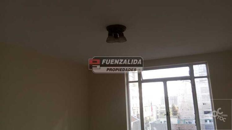Metro Santa Ana - Ed. Eduardo Salas