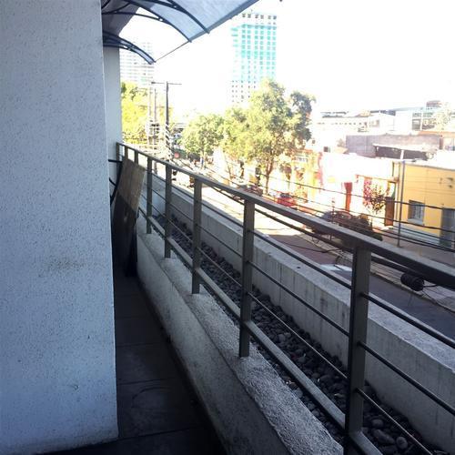 Departamento 2 Dormitorios, Metro Padre Alberto Hurtado