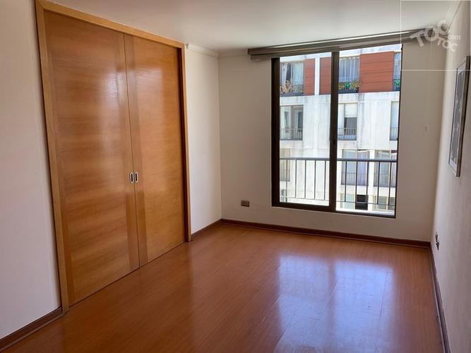 Departamento ubicado Barrio Lastarria 1D 1B