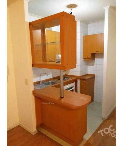 (adm) Santo Domingo 498 - Departamento 101