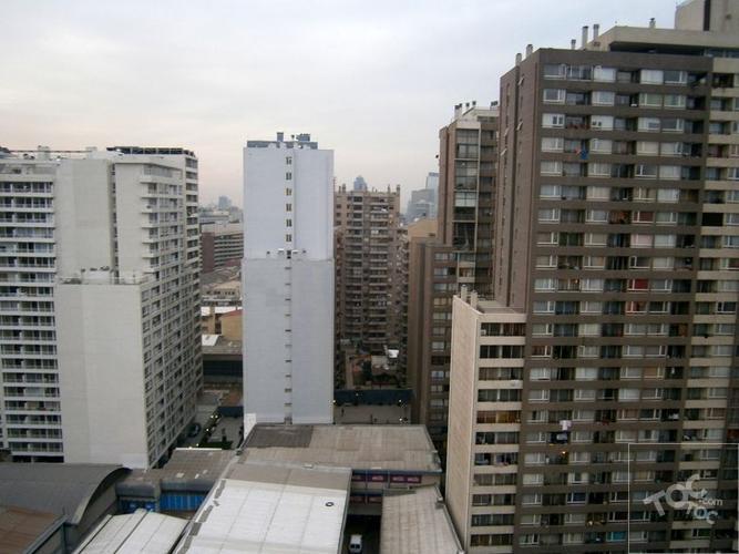 Eleuterio Ramirez / San Francisco