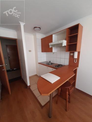 Arriendo departamento de 1 dormitorio 1 baño, Santa Isabel